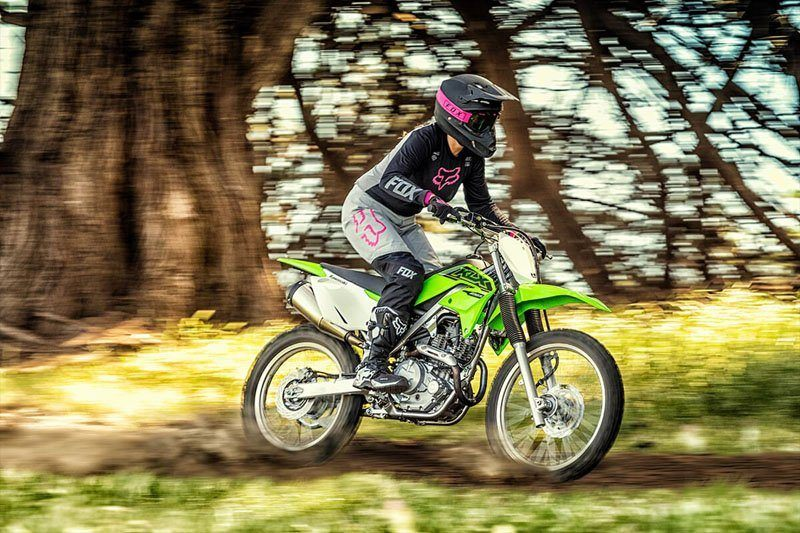 2021 Kawasaki KLX 230R in Brilliant, Ohio - Photo 12