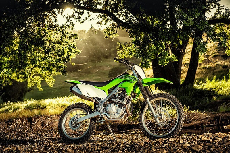 2021 Kawasaki KLX 230R in Santa Clara, California - Photo 13