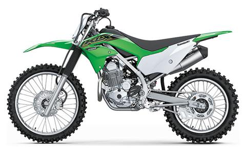 2021 Kawasaki KLX 230R S in Kittanning, Pennsylvania - Photo 2