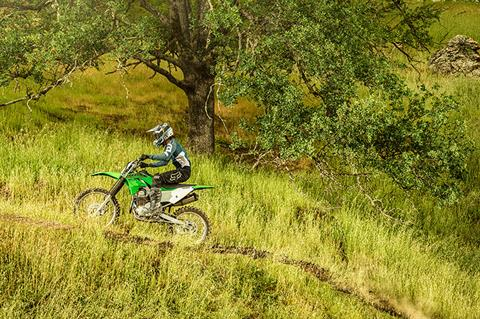 2021 Kawasaki KLX 230R S in Marlboro, New York - Photo 5