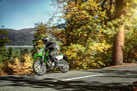 2021 Kawasaki KLX 300 in Brooklyn, New York - Photo 13