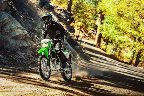 2021 Kawasaki KLX 300 in Everett, Pennsylvania - Photo 9