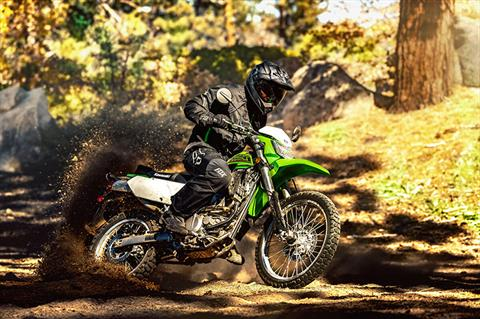 2021 Kawasaki KLX 300 in Brilliant, Ohio - Photo 6