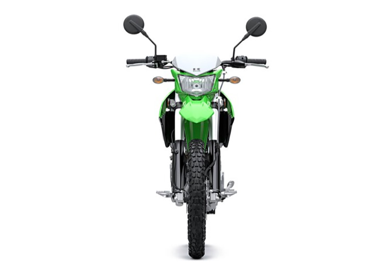 2021 Kawasaki KLX 300 in Orange, California - Photo 5