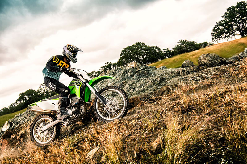2021 Kawasaki KLX 300R in Plymouth, Massachusetts - Photo 5