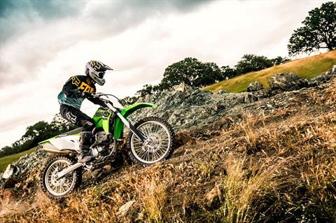 2021 Kawasaki KLX 300R in Marlboro, New York - Photo 5
