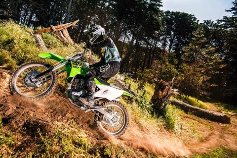 2021 Kawasaki KLX 300R in Middletown, New Jersey - Photo 6