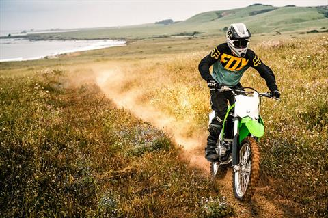2021 Kawasaki KLX 300R in Lancaster, Texas - Photo 7