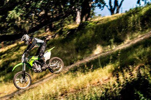 2021 Kawasaki KLX 300R in Fremont, California - Photo 8