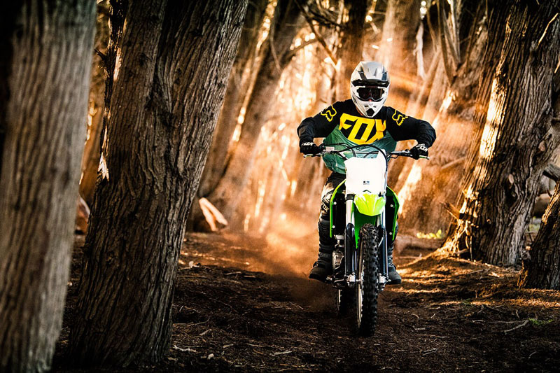 2021 Kawasaki KLX 300R in Moses Lake, Washington - Photo 12