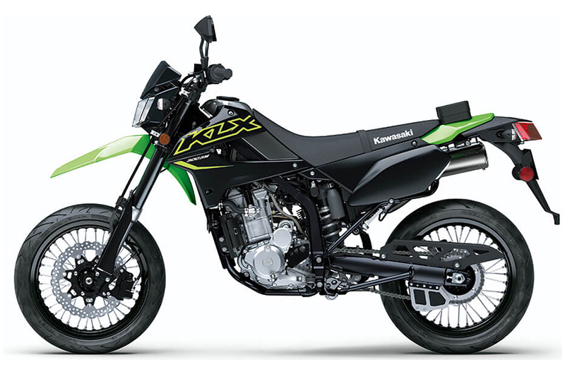 2021 Kawasaki KLX 300SM in Tarentum, Pennsylvania - Photo 2