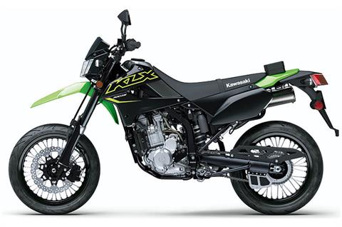 2021 Kawasaki KLX 300SM in Johnson City, Tennessee - Photo 2