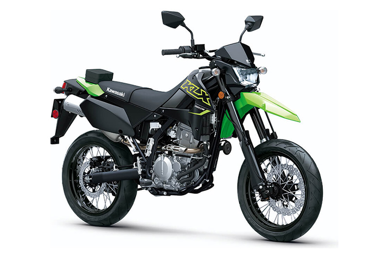2021 Kawasaki KLX 300SM in Johnson City, Tennessee - Photo 3