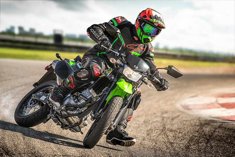 2021 Kawasaki KLX 300SM in Lafayette, Louisiana - Photo 6