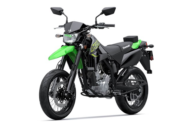 2021 Kawasaki KLX 300SM in Lafayette, Louisiana - Photo 4