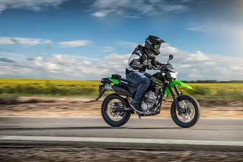 2021 Kawasaki KLX 300SM in Merced, California - Photo 13