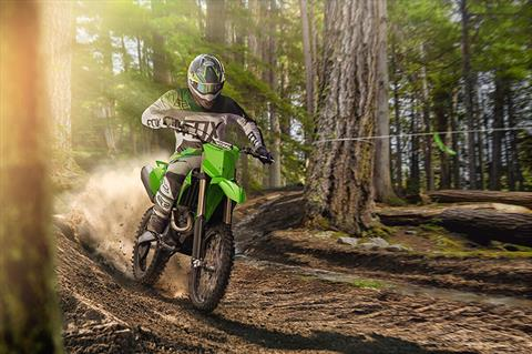 2021 Kawasaki KX 450X in Howell, Michigan - Photo 9