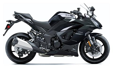 2021 Kawasaki Ninja 1000SX in Freeport, Illinois