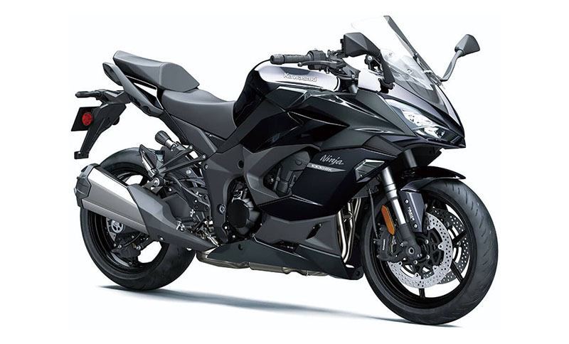 2021 Kawasaki Ninja 1000SX in New Haven, Connecticut - Photo 3