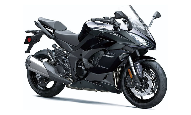 2021 Kawasaki Ninja 1000SX in Middletown, New York - Photo 3