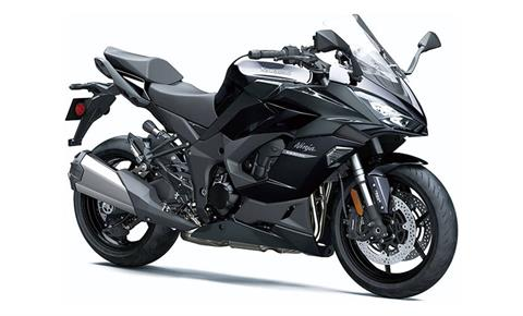 2021 Kawasaki Ninja 1000SX in Fort Pierce, Florida - Photo 3