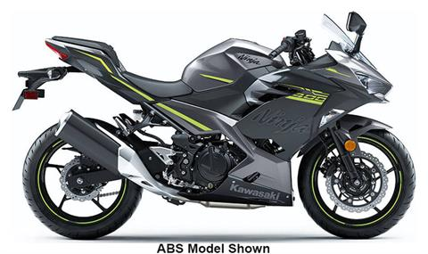 2021 Kawasaki Ninja 400 in San Jose, California
