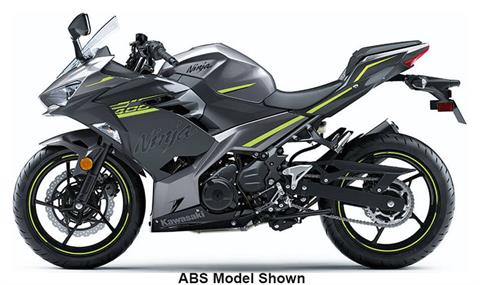 2021 Kawasaki Ninja 400 in Asheville, North Carolina - Photo 2