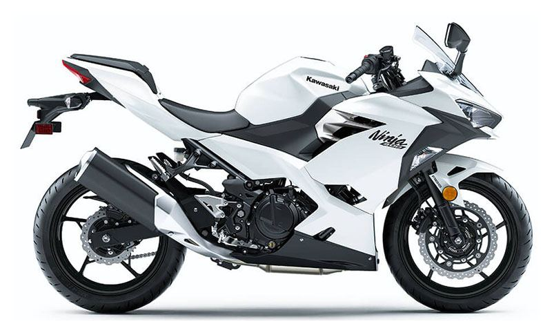 2020 Kawasaki Ninja 400 ABS in Jamestown, New York - Photo 1