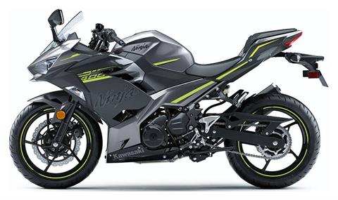 2021 Kawasaki Ninja 400 ABS in Norfolk, Virginia - Photo 2
