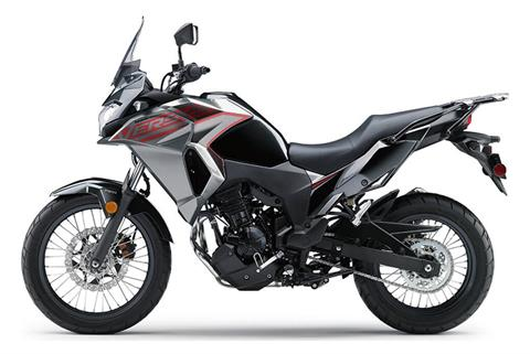 2021 Kawasaki Versys-X 300 ABS in Norfolk, Virginia - Photo 2