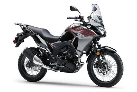2021 Kawasaki Versys-X 300 ABS in Conroe, Texas - Photo 3
