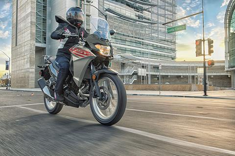 2021 Kawasaki Versys-X 300 ABS in Greenville, North Carolina - Photo 6