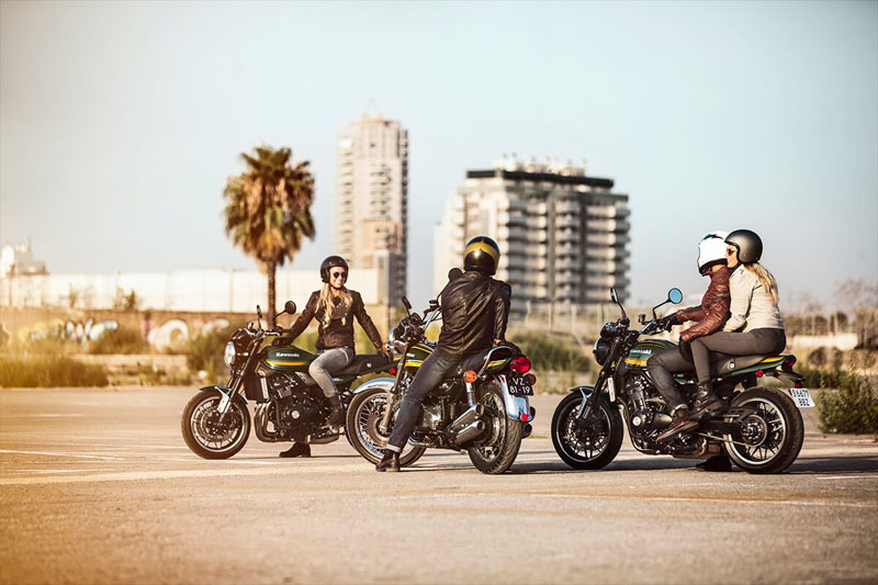 2021 Kawasaki Z900RS in Orlando, Florida - Photo 6