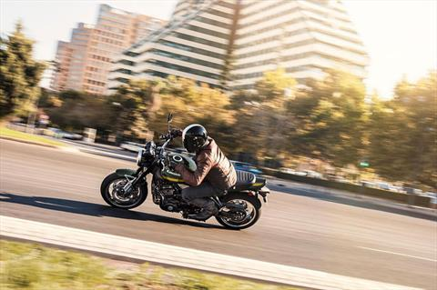 2021 Kawasaki Z900RS in Brooklyn, New York - Photo 8