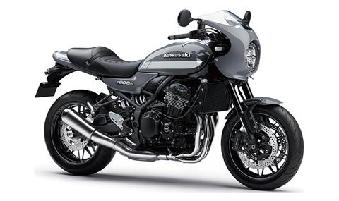 2021 Kawasaki Z900RS Cafe in San Jose, California - Photo 3