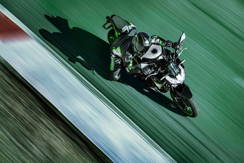 2021 Kawasaki Z900 ABS in Wichita Falls, Texas - Photo 13