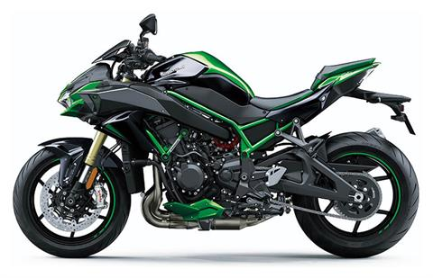 2021 Kawasaki Z H2 SE in Dimondale, Michigan - Photo 2