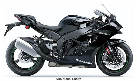 2021 Kawasaki Ninja ZX-10R in Woodstock, Illinois
