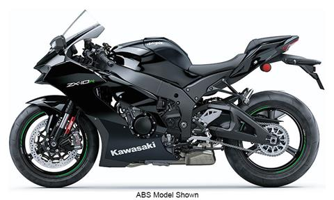 2021 Kawasaki Ninja ZX-10R in Wichita Falls, Texas - Photo 2