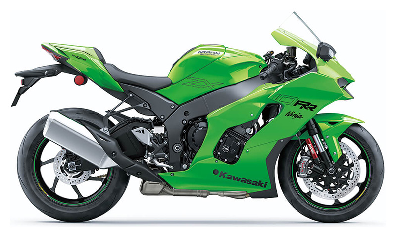 2021 Kawasaki Ninja ZX-10RR in Tarentum, Pennsylvania - Photo 1