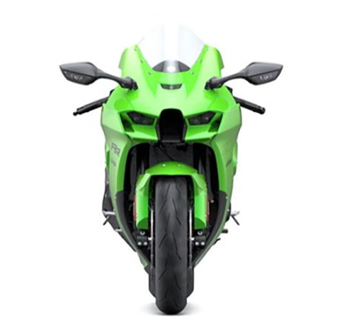 2021 Kawasaki Ninja ZX-10RR in Stuart, Florida - Photo 5