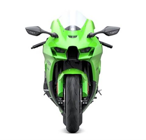 2021 Kawasaki Ninja ZX-10RR in Tarentum, Pennsylvania - Photo 5