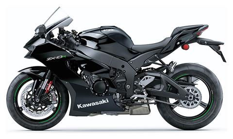 2021 Kawasaki Ninja ZX-10R ABS in Woonsocket, Rhode Island - Photo 2