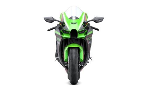 2021 Kawasaki Ninja ZX-10R ABS KRT Edition in South Paris, Maine - Photo 5