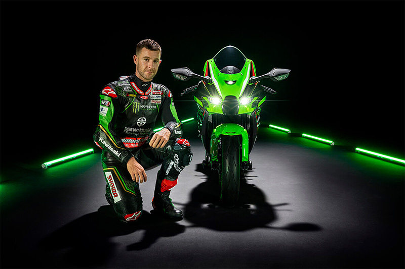 2021 Kawasaki Ninja ZX-10R KRT Edition in Laurel, Maryland - Photo 8