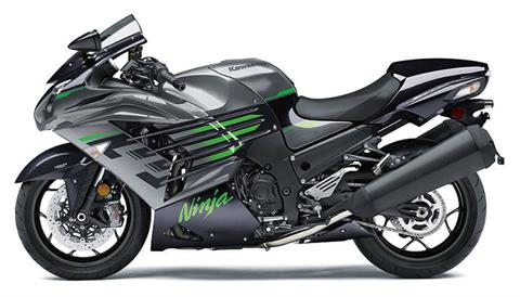 2021 Kawasaki Ninja ZX-14R ABS in Greenville, North Carolina - Photo 2