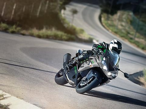 2021 Kawasaki Ninja ZX-14R ABS in Plano, Texas - Photo 10