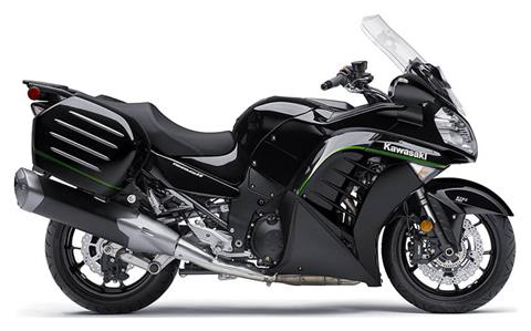 2021 Kawasaki Concours 14 ABS in Asheville, North Carolina