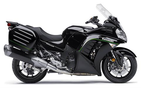 2021 Kawasaki Concours 14 ABS in Bellevue, Washington - Photo 1