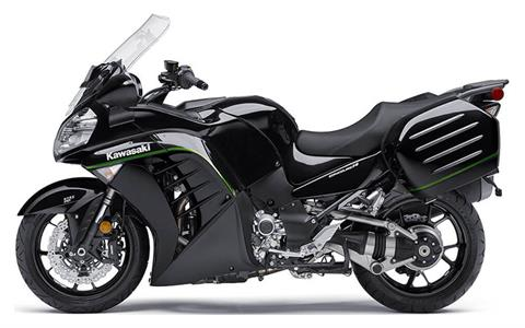 2021 Kawasaki Concours 14 ABS in Fort Pierce, Florida - Photo 2